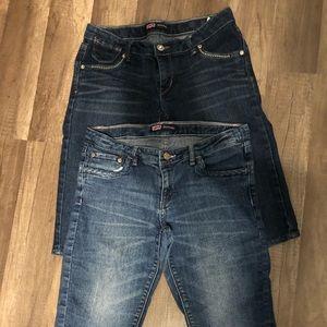 Levi's Girls Shorts, set